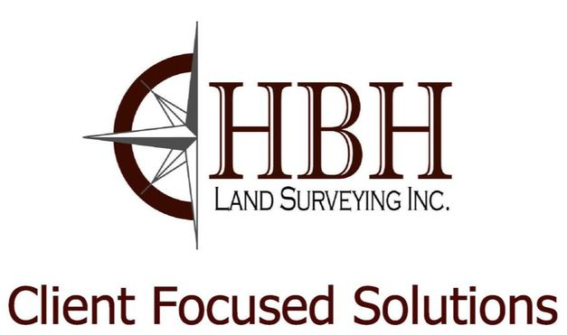 HBH LAND SURVEYING INC. - SUBDIVISION, APPLICATIONS, LAND SURVEYORS